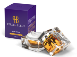 Perle Bleue Active Retention Age - sérum - comment utiliser - Amazon