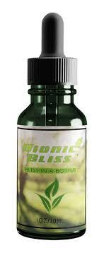 Bionic Bliss Cbd Oil - nettoyer le corps - effets - forum - Amazon