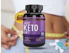 Just Keto Diet - dangereux - action - composition